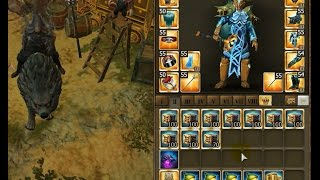 Drakensang Online 100.000+ drakens event Defeat the Undefeatable