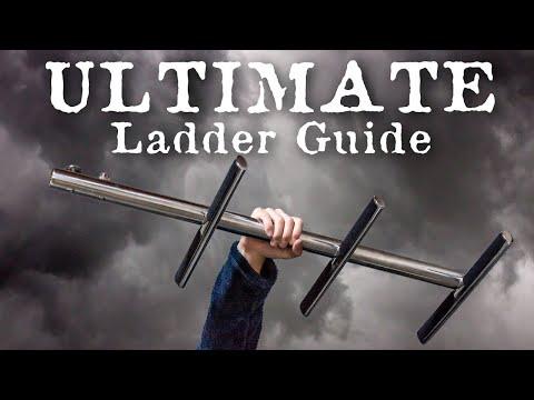 Ultimate Boating Ladder Guide!