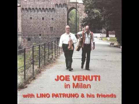 Joe Venuti in Milan with Lino Patruno & his friends - Full Album