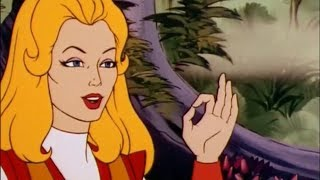 80's she-ra out of context