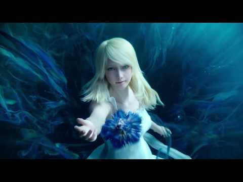 Final Fantasy XV - Luna Death Scene