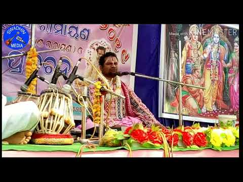 Andha Baba Ll Sri Parikshita Maharaj Ll Prabachan Part. 3