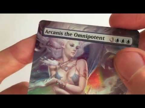 photo regarding Printable Mtg Proxies identify How towards Print Foil Proxies (Gloss Technique) - YouTube