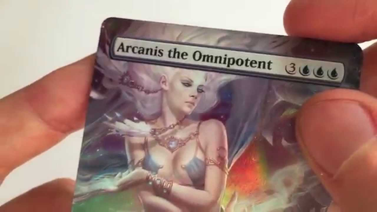 picture about Mtg Printable Proxies identify How in direction of Print Foil Proxies (Gloss Treatment)