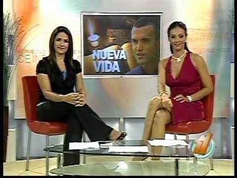 Andrew Michell TV Interview Costa Rica