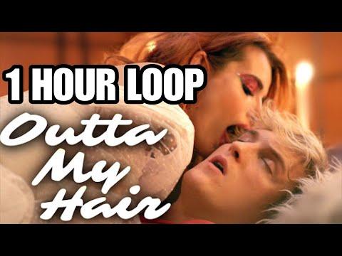 Outta My Hair for 1 Hour - Logan Paul
