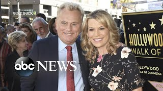 'Wheel of Fortune' host Pat Sajak has emergency surgery