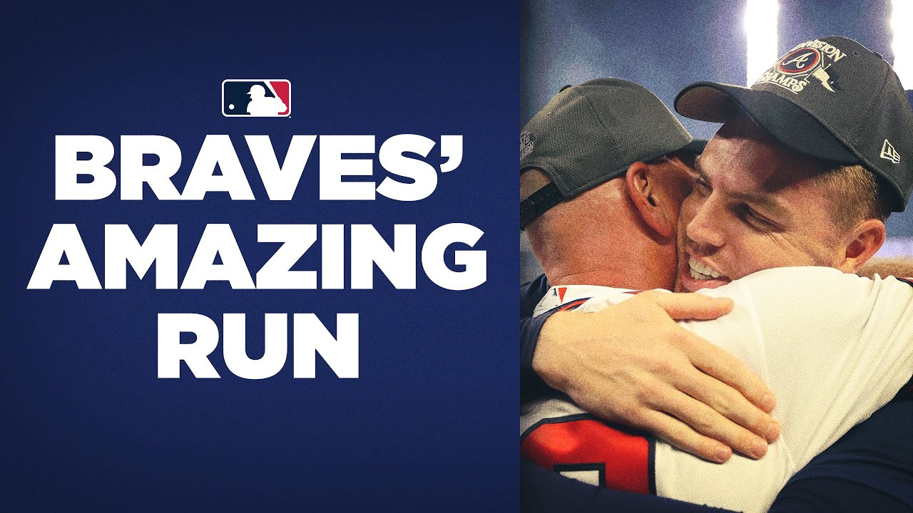 How the Atlanta Braves Overcame the Loss of Their MVP and Made ...