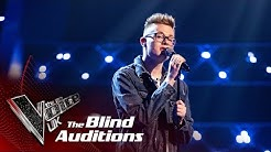 Ty Lewis' 'When The Party's Over' | Blind Auditions | The Voice UK 2020