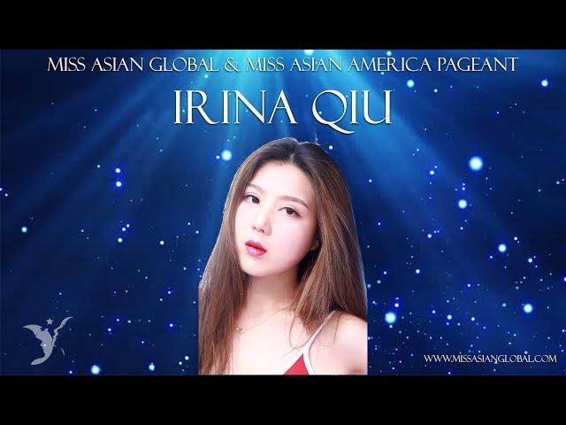 Irina Qiu - 2019 Minute Me