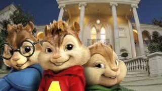 Chipmunks Home By Westlife