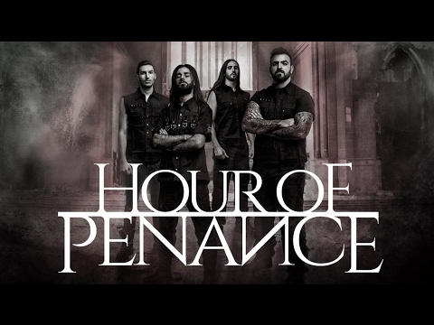 Interview with Paolo Pieri of Hour Of Penance – Toilet Ov Hell Podcast