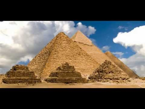EGYPTIAN ROCK/METAL FUSION (ORIGINAL)