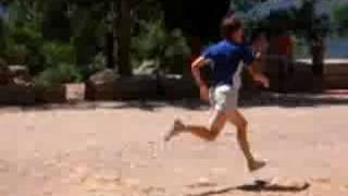 Pythian Games 2006 aka Sean falling