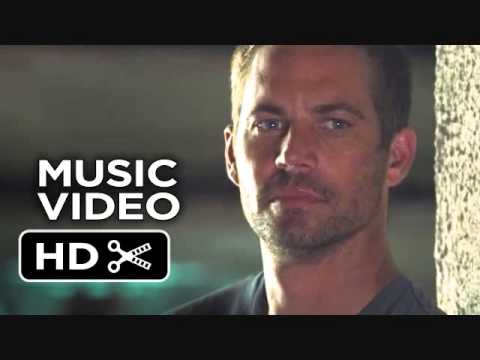 Wiz Khalifa See You Again Ft. Charlie Puth Official Video Furious 7 Soundtrack
