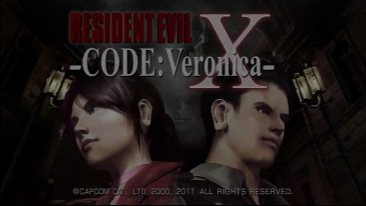 code veronica ps3
