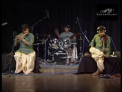 Raghuvamsha Sudha - by Hamsadhwani Fusion Band
