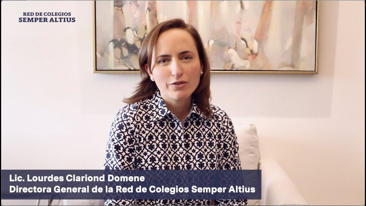 Mensaje a los colaboradores de la Red de Colegios Semper Altius