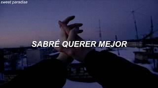 Juanes - Querer Mejor ft. Alessia Cara (Lyrics / Letra)