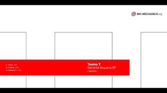 03 Teemu T – Sekvenssi 1 [BMT003]