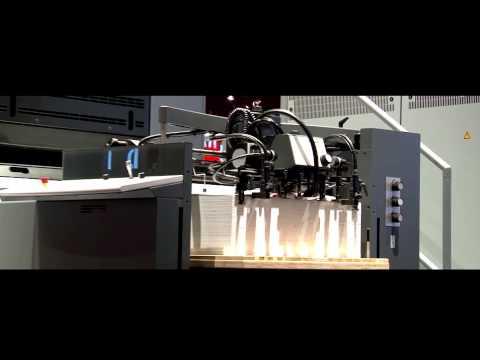 Speedmaster SX 74 Produkt-Videovisitenkarte