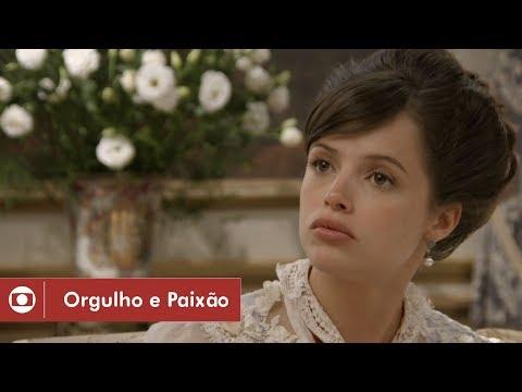 Orgulho e Paixão: capítulo 40 da novela, sexta, 4 de maio, na Globo