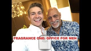 Fragrance One: Office For Men with Jeremy Fragrance in NYC