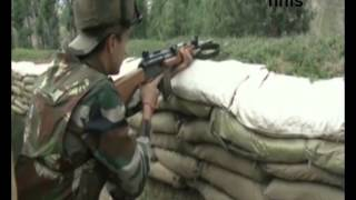 Once Again Pakistan Violates Ceasefire Along Loc In Poonch