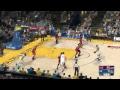 NBA GSW VS Cleveland
