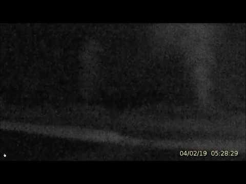 Update Yellowstone/Bursts Of Light Coming From Ground
