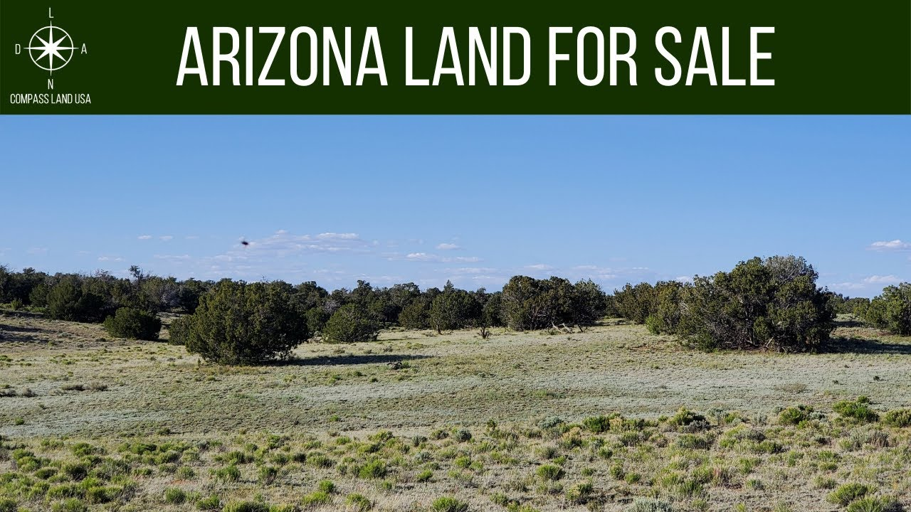 1.05 Acres Land for Sale in Arizona