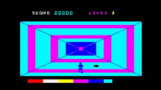 Disco Dan (ZX Spectrum)