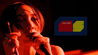 Utena Kobayashi : MUSIC SHARE #075 @Red Bull Music Studios Tokyo
