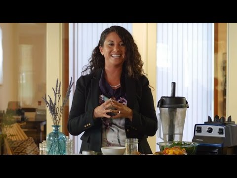 Drinking Matcha Green Tea For Weight Loss - Dr. Mariza Snyder on Backbar Sessions