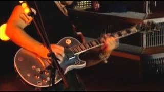 Def Leppard - Wasted live