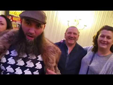 Mat & Rich & Chas & Dave
