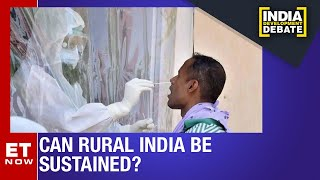 COVID Cases Surge In Rural India | India Development Debate