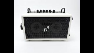 Phil Jones BG-75 Bass Double Four Amplifier