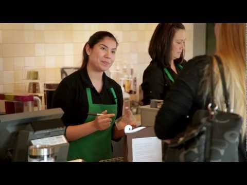 What It's Like To Be A Starbucks Partner