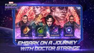 [MARVEL Future Fight] MARVEL Future Fight, Embark on a Journey with Doctor Strange thumbnail