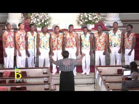 College of the Bahamas Concert Choir