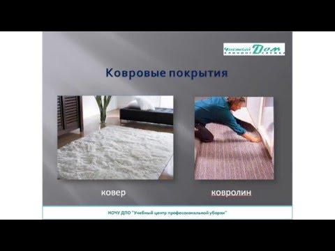 10 правил эффективной уборки (Ирина Соковых)