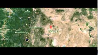 80 Acres for Sale in Oregon- Silver Lake, OR 97638