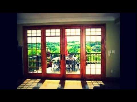 Exterior French Doors in Farmersville