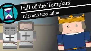 The Fall of the Knights Templar: History Matters (Short Animated Documentary)