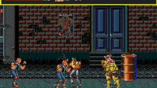 streets of rage 1 music round 2 inner city