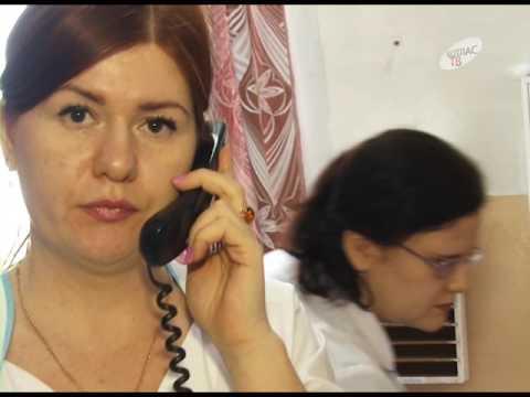 Врач по позвоночнику в калининграде