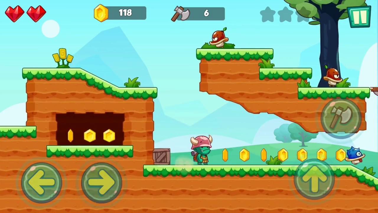 jungle adventures super world flipy bush gameplay. Black Bedroom Furniture Sets. Home Design Ideas