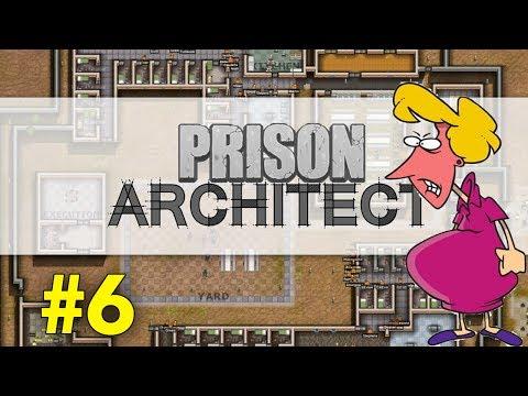 Prison Architect #6 - Prison Labour