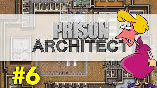 Prison Architect #6 - Prison Labour